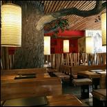 Ресторан Тануки - фотография 1 - Интерьер Тануки