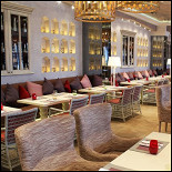 Ресторан Seasons - фотография 5
