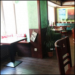 Ресторан Cuba Bar - фотография 1