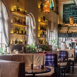 Ресторан Гриль-хофф - фотография 1