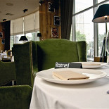 Ресторан Famous - фотография 1