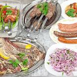 Ресторан Братья Zizzi - фотография 4