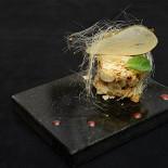 Ресторан Груша - фотография 6 - Миндальный десерт.