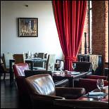 Ресторан The Apartment - фотография 1