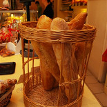 Ресторан Орлоффский хлеб - фотография 6