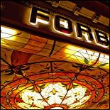 Ресторан Forbest - фотография 1