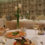 Ресторан La terrazza - фотография 5 - Зимний зал