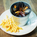 Ресторан No Oyster Bar - фотография 3