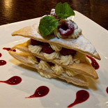 Ресторан Манджонэ - фотография 1