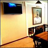 Ресторан Звезда - фотография 3 - Второй этаж