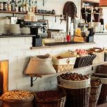Ресторан Бахрома - фотография 1