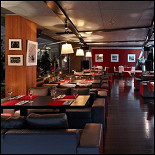 Ресторан Zagato Moscow Space - фотография 5