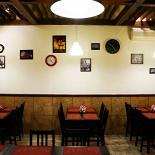 Ресторан Mashita - фотография 6
