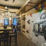 Ресторан Laffa Laffa - фотография 3