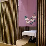 Ресторан Хитоми - фотография 5 - Массажная комната