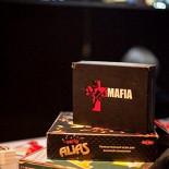 Ресторан El Capitano - фотография 2 - Много веселых игр, скучно не бывает...!!!