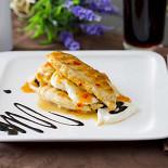 Ресторан Siesta - фотография 6 - Просто куриная грудка...