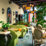 Ресторан Гримо - фотография 1