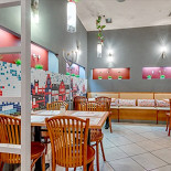 Ресторан Рогалик - фотография 1