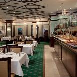 Ресторан Самобранка - фотография 3 - Воскресный бранч в ресторане Самобранка