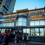 Ресторан Крыша - фотография 6