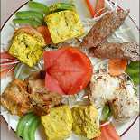 Ресторан Махараджа - фотография 6