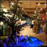 Ресторан Синяя река - фотография 1