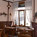 Ресторан Кинза - фотография 2