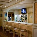 Ресторан Sochi - фотография 3 - Барная стойка