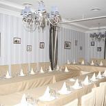 """Ресторан Каланча - фотография 4 - свадебный """"Париж"""" (80 мест) в КАЛАНЧЕ"""