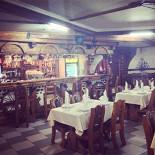 Ресторан Антик Яр - фотография 2 - Бар