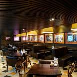 Ресторан Питькофе: Социальные сети - фотография 4 - Нижний зал