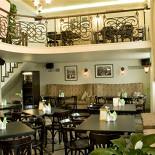 Ресторан Житная, 10 - фотография 1 - некурящий зал