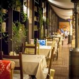 Ресторан Итальянский дворик - фотография 6