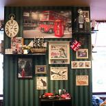 Ресторан London Grill - фотография 4