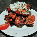 Ресторан Nota - фотография 6 - Свиные ребра