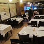 Ресторан Студия Сергея Гладышева - фотография 1 - наш аквариум постоянно меняется