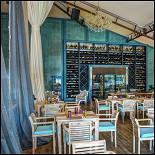 Ресторан Soho Country Club - фотография 3 - Зал ресторана