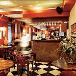Ресторан Де Вилль - фотография 1