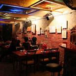 Ресторан Бумажная луна - фотография 2