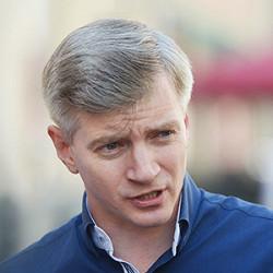 «Для начала я попрошу всех приходить на работу»: что сказал Кибовский