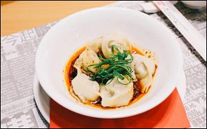 Лучшая китайская еда в Москве