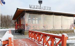7 небанальных ресторанов, чтобы отметить 14 февраля