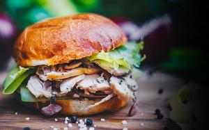 Zizo: недорогие сэндвичи с поркеттой Вилльяма Ламберти