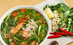 Лао Ли Ленд: как хозяева вьетнамского кафе приучили всех  к фо-бо и открыли «Ня»
