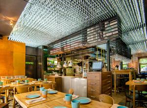 Patara Café