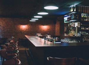The Wall Bar
