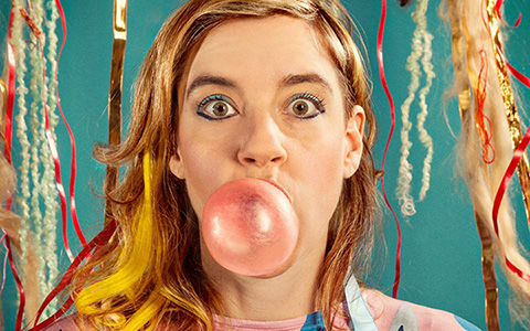 5.05 | Tune-Yards «Nikki Nack»