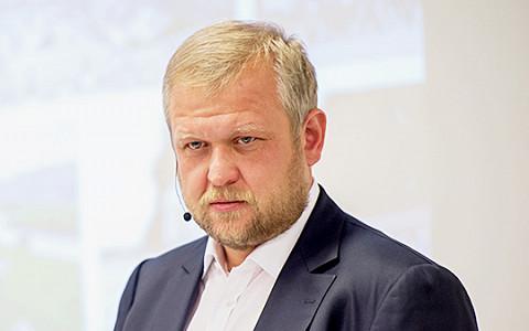 «Изменения в Москве делать совсем не сложно»: лекция Сергея Капкова