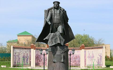 Квесты по Новой Москве